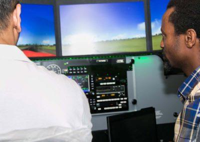 99 simulator 6
