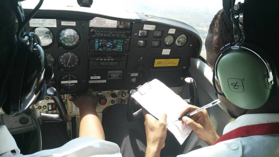 Qualified Flying Instructors