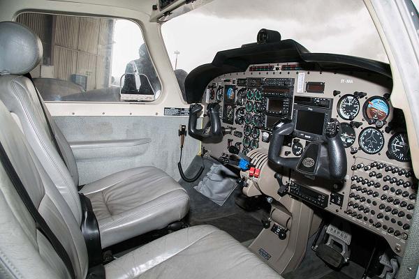 Multi-Engine Instrument Rating
